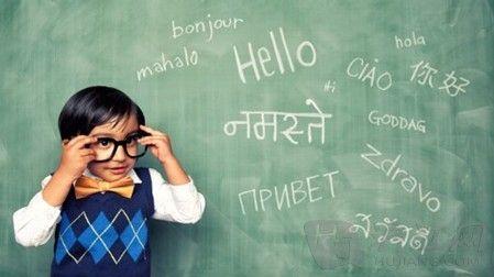说双语对大脑的好处