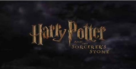 哈利波特与魔法石(mp3 中英字幕) 第1期:故事的开始