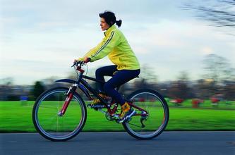 自行车运动系番号
