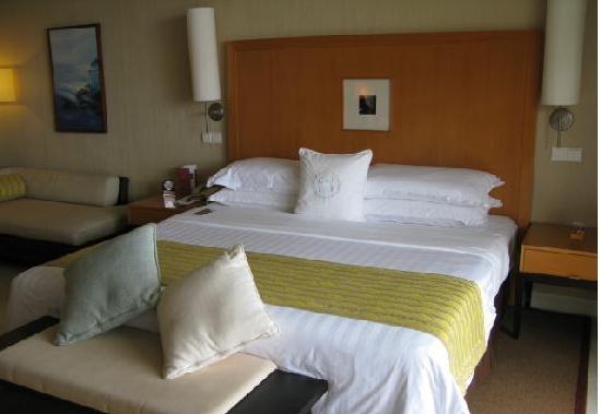 旅馆客房服务