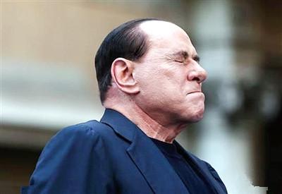 经济学人:意大利政治 社工贝卢斯科尼