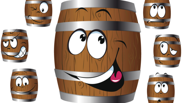 a barrel of laughs 搞笑.jpg图片