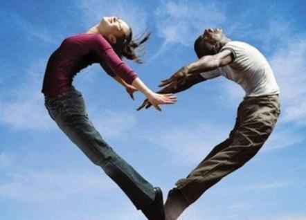爱情和婚姻