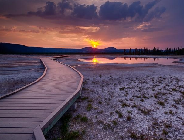 最吸引人的十大美国景点