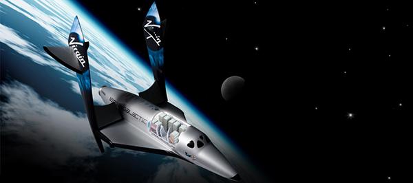 期望垄断太空旅游市场的公司