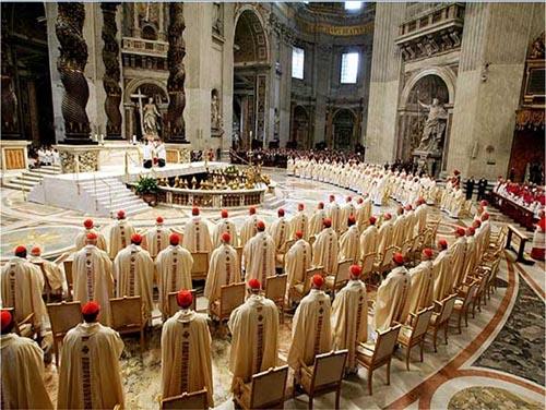 教皇使西班牙裔教徒留在天主教.jpg
