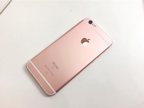 苹果手机的新变化