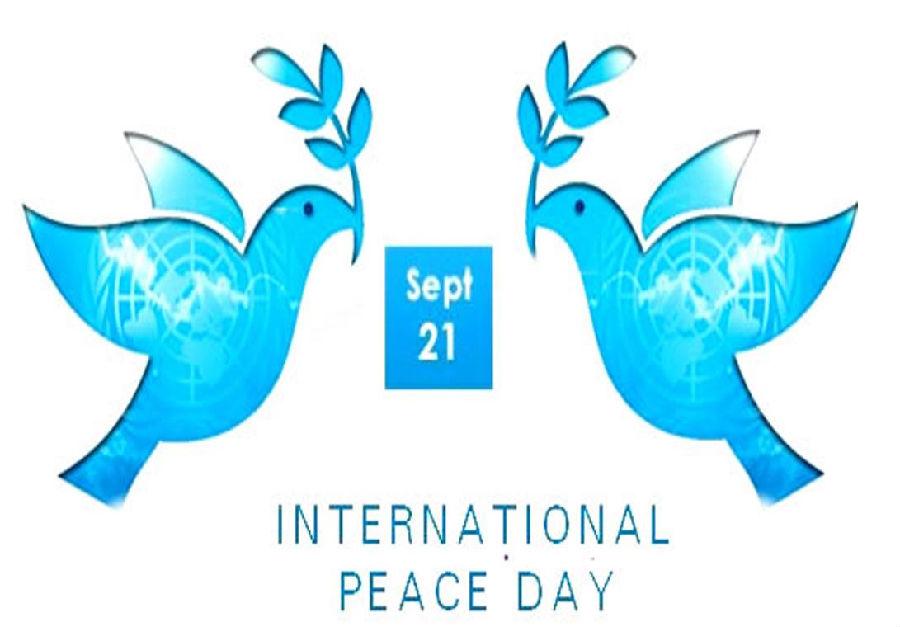 世界和平日