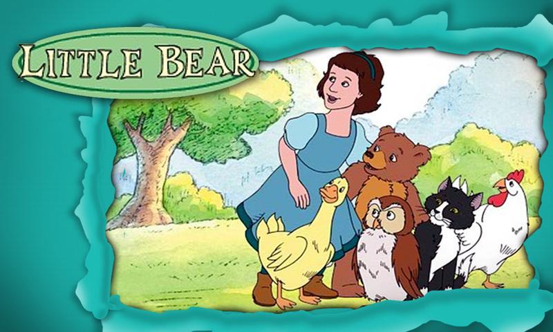 少儿英语 英文动画片能帮孩子养成良好英语思维