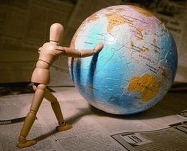 世界总是被平凡的人所改变