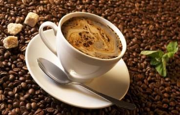 含咖啡因的产品