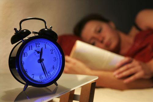 为什么我们要睡觉