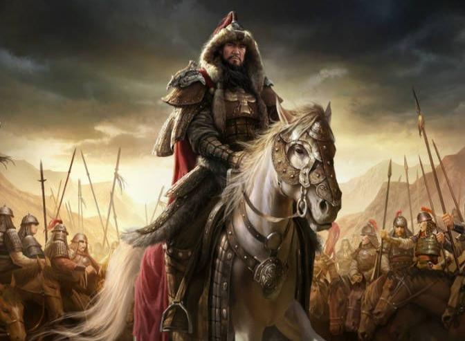 关于成吉思汗你不知道的10件事