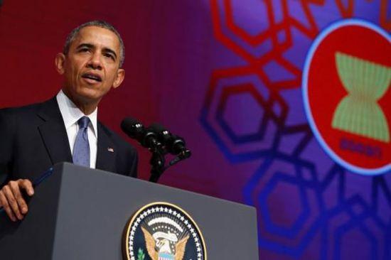 PBS高端访谈:奥巴马:美国将从各方面加强对ISIS的打击