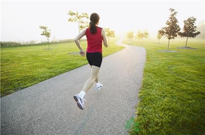 跑步对身体的好处