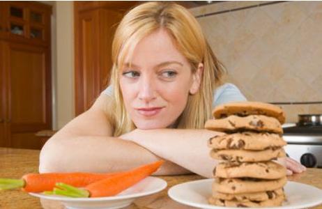 禁食时身体的反应