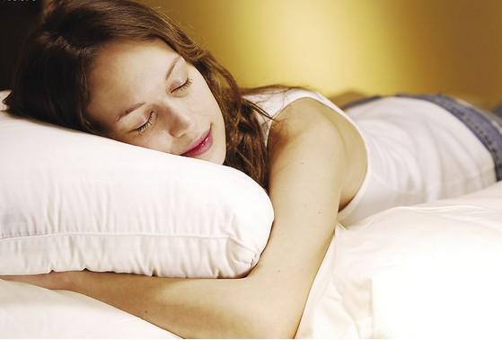 人类进化结果睡眠更少,更好.jpg