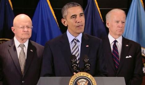 AP News一分钟新闻 奥巴马访问五角大楼 伯利恒举行圣诞活动