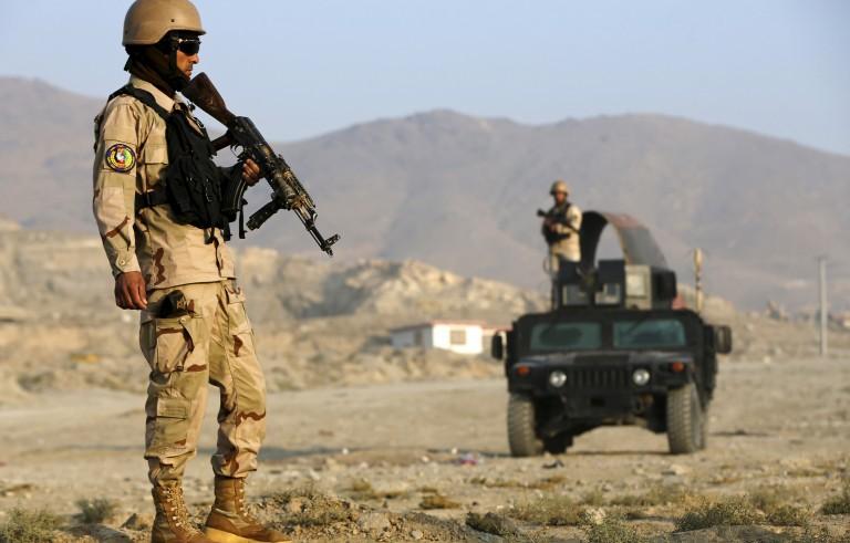 美国和阿富汗要如何反击塔利班