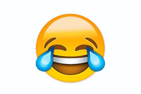 第1050期:笑哭表情符号霸屏