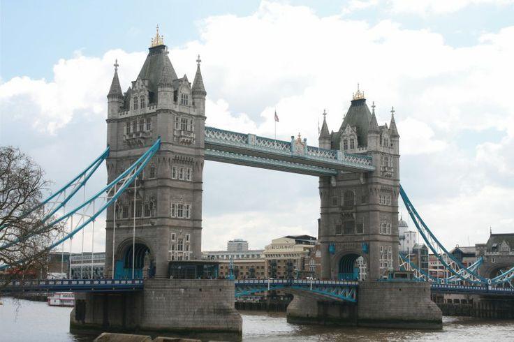 第187期:伦敦大桥