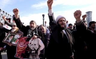 伊朗与沙特阿拉伯的冲突激化