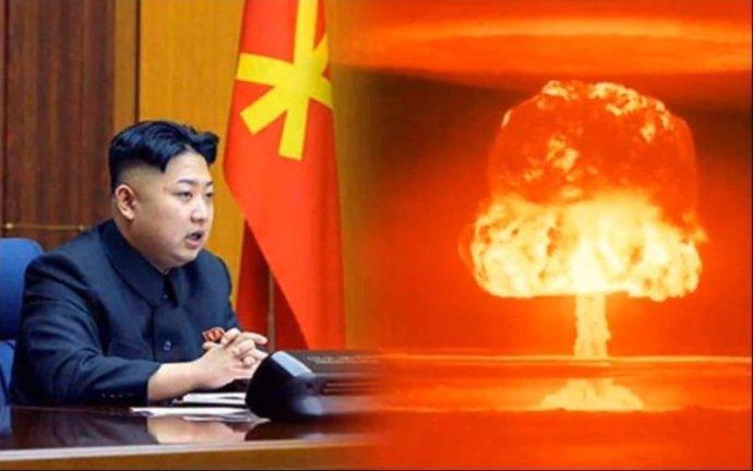 朝鲜宣称氢弹试验成功引发国际的谴责和质疑