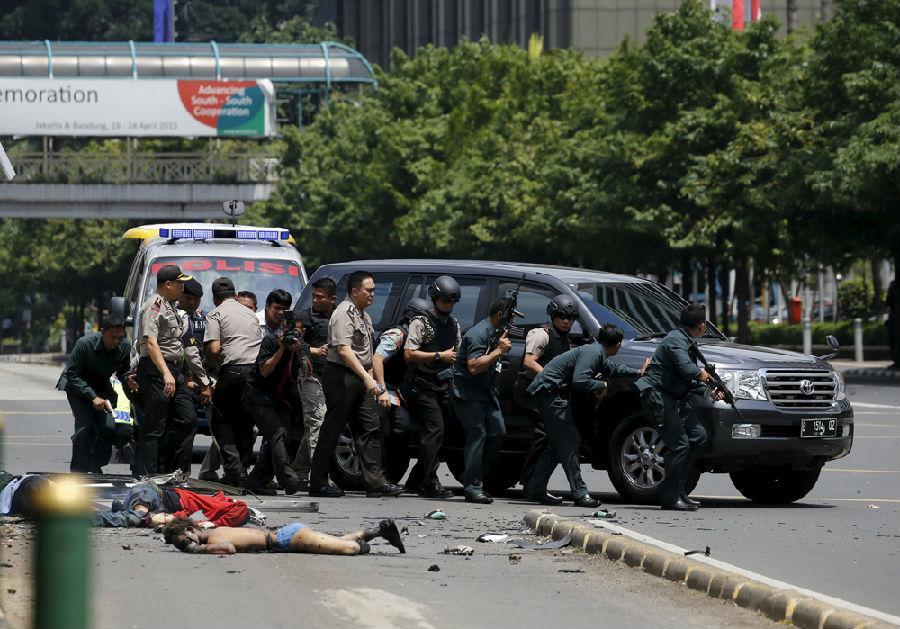 ISIS是如何渗透入东南亚的?