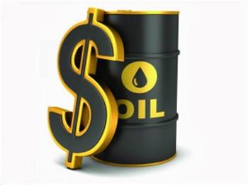 布伦特原油跌破每桶30美元