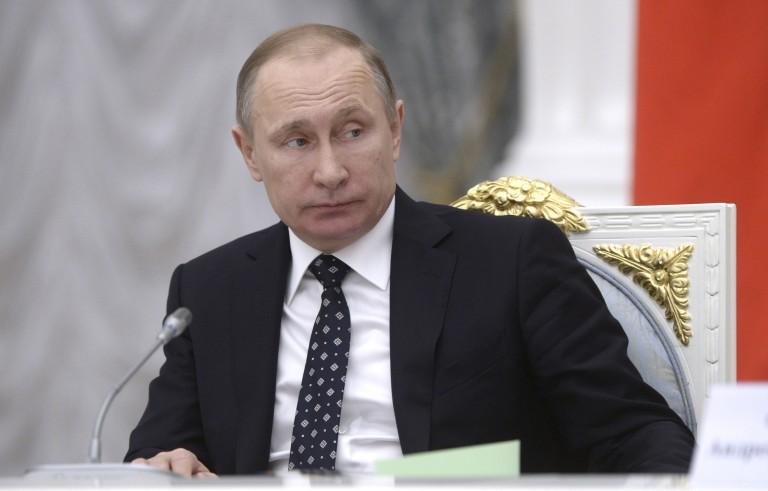 关于利特维年科谋杀案的指控对俄政府意味着什么?