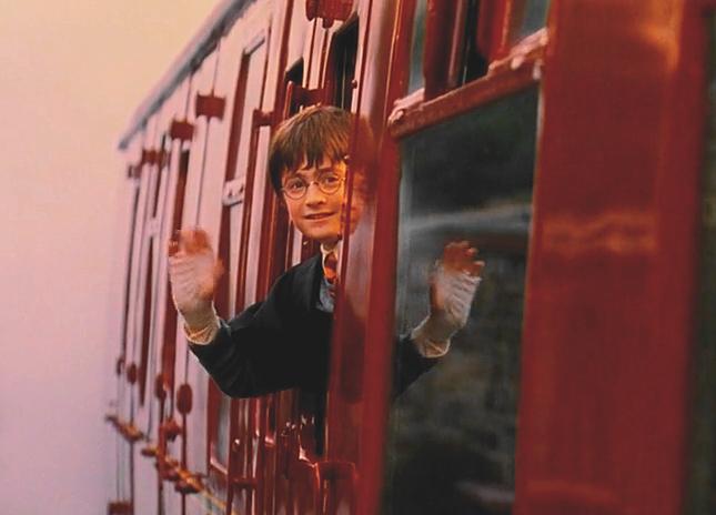 哈利波特与字幕石(MP3+初中魔法)第55期:告别重点中英武汉图片