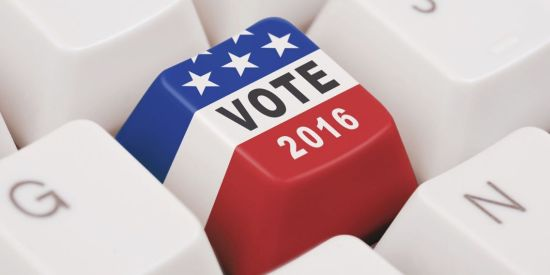 2016年总统大选爱荷华州第一轮投票结束