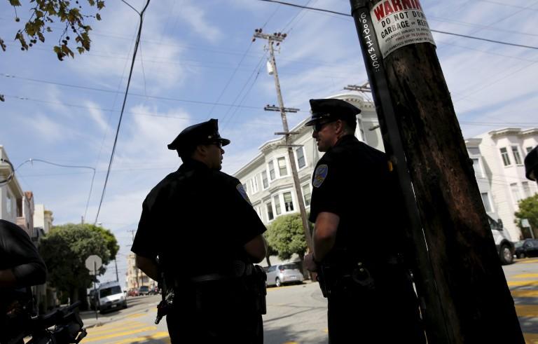 政府的审查是否带来了警察制度的真正改革?