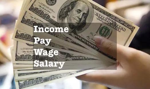 美国人如何提加薪?
