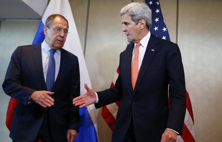 俄罗斯对叙利亚停火协议持怀疑态度
