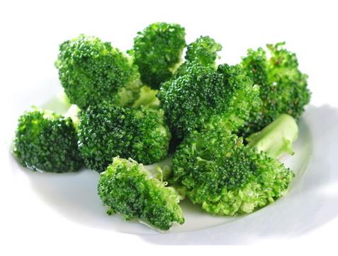 研究发现:多吃西兰花有助于减缓乳癌细胞成长