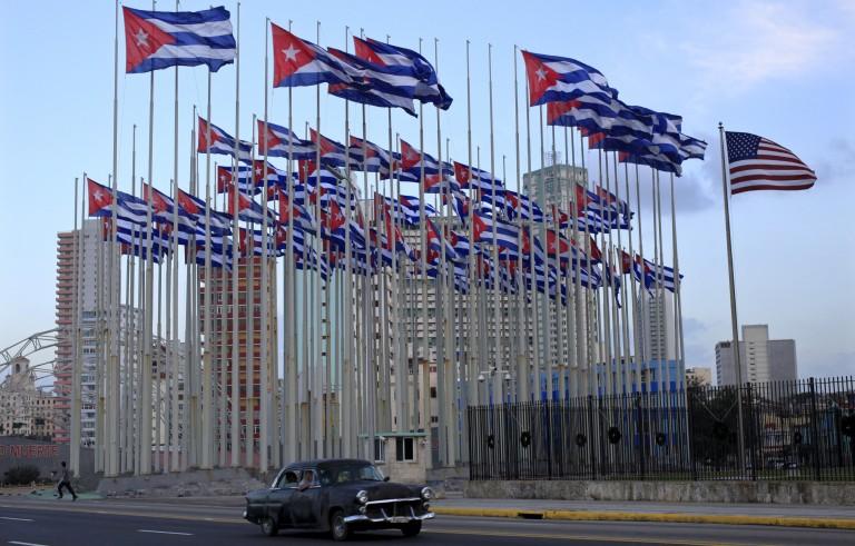 对古巴和美国来说,奥巴马这次历史性的出访意味着什么?