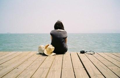 独处的能力