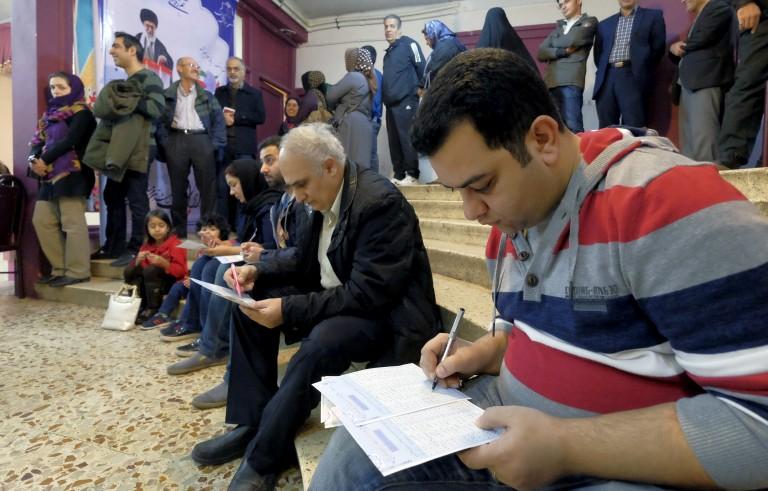 伊朗的选举对国家的未来意味着什么?