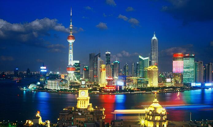 上海成为全国生活成本最高城市 全球排名第11位