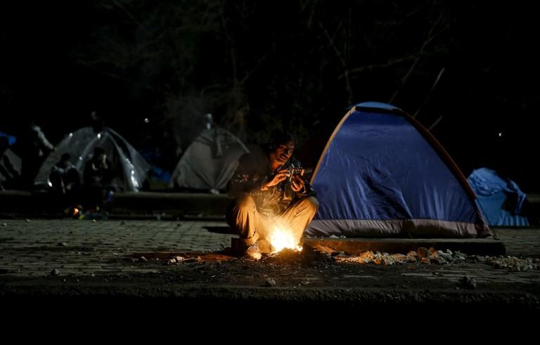 欧盟与土耳其就难民问题达成协议