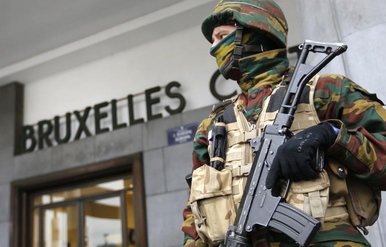 为什么欧洲会遇到ISIS恐怖袭击这一问题