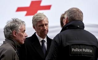 布鲁塞尔全城哀悼,当局政府追捕袭击者
