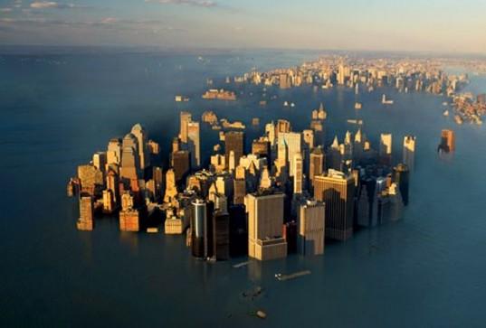 报告显示:我国海平面正加速上升