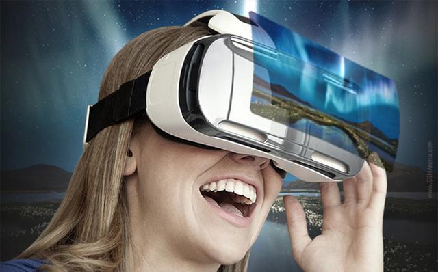 报告指出:中国虚拟现实潜在用户规模已达2.86亿
