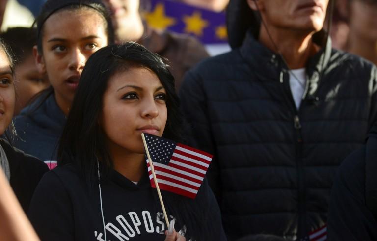 关于移民问题的辩论对总统竞选意味着什么?