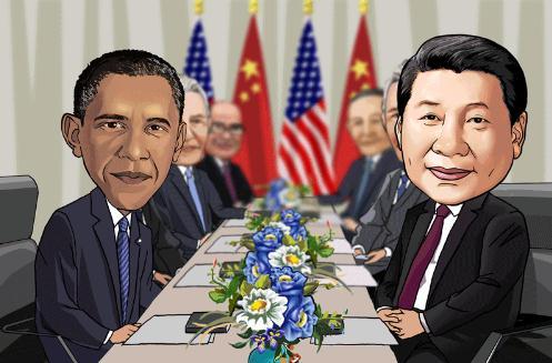 中美两国就核安全合作发表联合声明