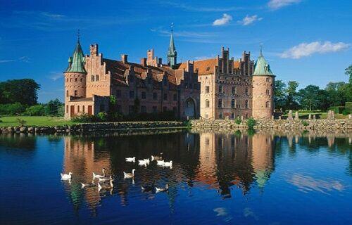 丹麦是如何做到成为世界上最幸福的国家的?