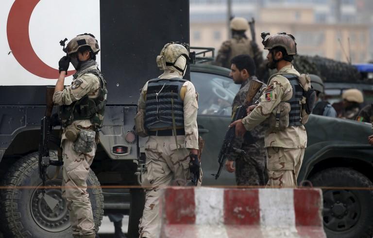 塔利班的和实力正在变得更强?