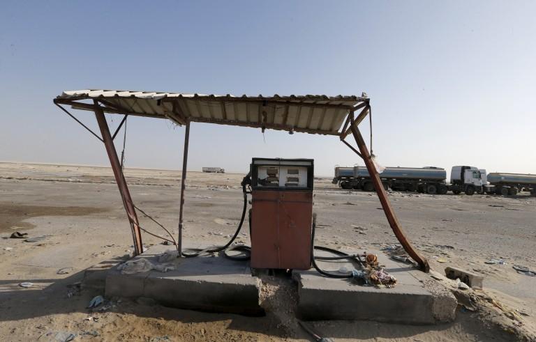 沙特阿拉伯反思对石油收入的依赖